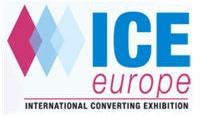 Logo Salon Ice Europe