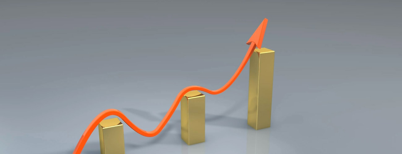 Business en hausse