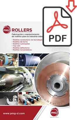Brochure (ESP)