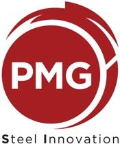 Logo-PMG Steel Innovation