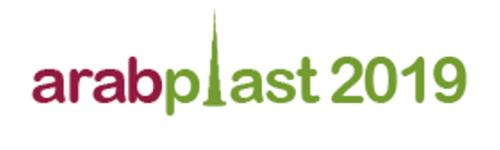 Logo Salon Arabplast