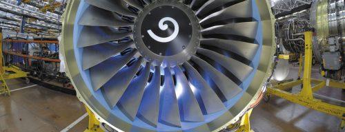 moteur CFM56