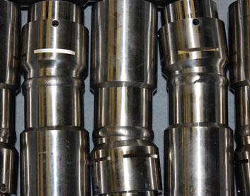 tuyeaux raccord inox